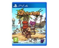 PlayStation The Survivalists - 573618 - zdjęcie 1