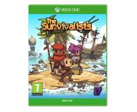 Xbox The Survivalists - 573621 - zdjęcie 1