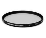 Hoya Fusion Antistatic UV 77mm - 572216 - zdjęcie 2