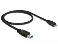 Delock Kabel USB - Micro USB-B 0,5m - 572327 - zdjęcie 2