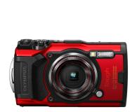 Olympus TG-6 czerwony  - 572673 - zdjęcie 1