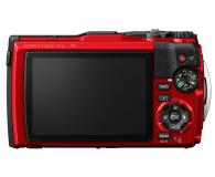 Olympus TG-6 czerwony  - 572673 - zdjęcie 3