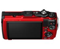 Olympus TG-6 czerwony  - 572673 - zdjęcie 4
