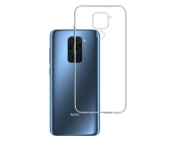 3mk Clear Case do Xiaomi Redmi Note 9 - 565193 - zdjęcie 1