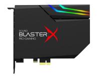 Creative Sound Blaster X AE-5 Plus - 569271 - zdjęcie 2