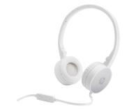 HP H2800 Stereo Headset (Srebrne) - 569280 - zdjęcie 1