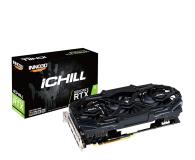 Inno3D GeForce RTX 2060 SUPER iChill X3 Ultra 8GB GDDR6 - 569581 - zdjęcie 1