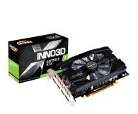 Inno3D GeForce GTX 1660 Compact X1 6GB GDDR5 - 569582 - zdjęcie 1