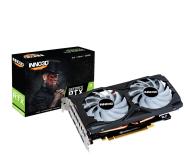 Inno3D GeForce RTX 2060 SUPER Twin X2 OC 8GB GDDR6 - 569572 - zdjęcie 1
