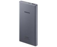 Samsung Super Fast Charge 25W 10000mAh Szary - 573551 - zdjęcie 2