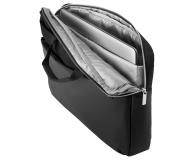 HP Pavilion Accent Briefcase Black/Silver - 573604 - zdjęcie 4