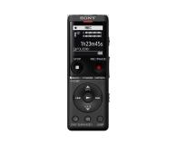 Sony ICD-UX570B - 574345 - zdjęcie 1