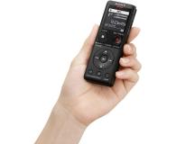 Sony ICD-UX570B - 574345 - zdjęcie 8