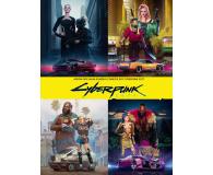 CENEGA Oficjalna książka o świecie gry Cyberpunk 2077 - 572397 - zdjęcie 2