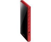 Sony NWA-105 Czerwony - 574357 - zdjęcie 4