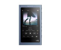 Sony NWA-55L Niebieski - 574966 - zdjęcie 1