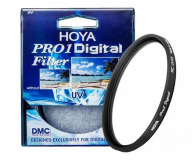 Hoya UV Pro1D 62 mm  - 342587 - zdjęcie 1