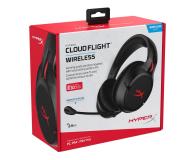 HyperX Cloud Flight - 399288 - zdjęcie 7