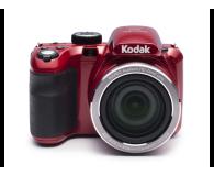 Kodak AZ422 czerwony  - 574183 - zdjęcie 2