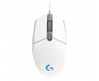 Logitech G102 LIGHTSYNC biała - 574601 - zdjęcie 1