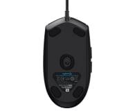Logitech G102 LIGHTSYNC czarna - 574603 - zdjęcie 4