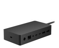Microsoft Surface Dock 2 (3x USB 3.1, mini DisplayPort, LAN) - 571943 - zdjęcie 1