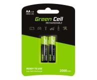 Green Cell 2x AA HR6 2000mAh - 573959 - zdjęcie 1