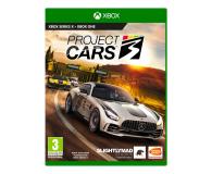 Xbox Project Cars 3 - 572965 - zdjęcie 1