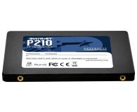 """Patriot 512GB 2,5"""" SATA SSD P210 - 575327 - zdjęcie 5"""