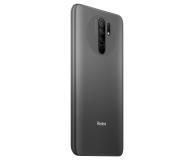 Xiaomi Redmi 9 4/64GB Carbon Grey - 575291 - zdjęcie 6