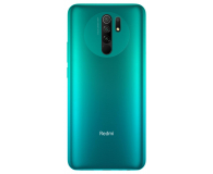 Xiaomi Redmi 9 4/64GB Ocean Green - 575292 - zdjęcie 5