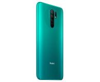 Xiaomi Redmi 9 4/64GB Ocean Green - 575292 - zdjęcie 6