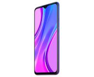 Xiaomi Redmi 9 3/32GB Sunset Purple NFC - 575297 - zdjęcie 3