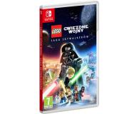 Switch Lego Gwiezdne Wojny: Saga Skywalkerów - 502662 - zdjęcie 2