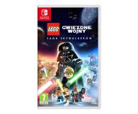 Switch Lego Gwiezdne Wojny: Saga Skywalkerów - 502662 - zdjęcie 1