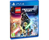 PlayStation Lego Gwiezdne Wojny: Saga Skywalkerów - 502663 - zdjęcie 2