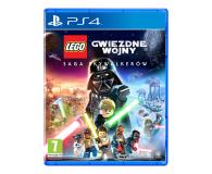 PlayStation Lego Gwiezdne Wojny: Saga Skywalkerów - 502663 - zdjęcie 1