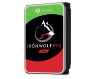 Seagate IRONWOLF PRO CMR 10TB 7200obr. 256MB  - 488302 - zdjęcie 3