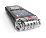 Philips Dyktafon Philips DVT8110 - 575430 - zdjęcie 3