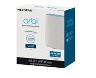 Netgear Orbi 4G LTE (2200Mbps a/b/g/n/ac (LTE) 1xLAN  - 576932 - zdjęcie 5