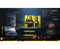 PlayStation Cyberpunk 2077 - 500983 - zdjęcie 6