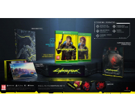 Xbox Cyberpunk 2077 - 500984 - zdjęcie 5