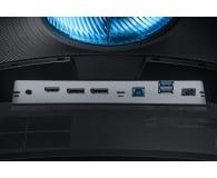 Samsung Odyssey C27G75TQSRX Curved Quantum Dot HDR - 635235 - zdjęcie 12