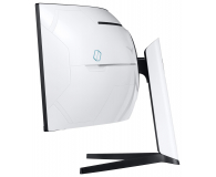 Samsung Odyssey C49G95TSSRX Curved Quantum Dot HDR - 635493 - zdjęcie 5