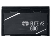 Cooler Master Elite V3 600W - 575674 - zdjęcie 5