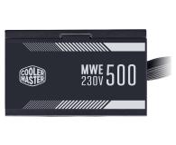 Cooler Master MWE V2 500W 80 Plus - 575677 - zdjęcie 5
