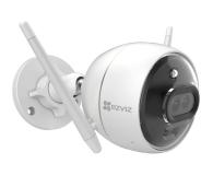 EZVIZ C3X ColorNightVision Ai FullHD LED IR Syrena IP67 - 569617 - zdjęcie 1