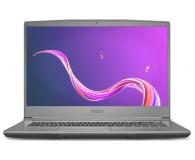 MSI Creator 15M i7-10750H/16GB/512/Win10 GTX1660Ti - 570260 - zdjęcie 3