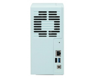 QNAP TS-230 (2xHDD, 4x1.4GHz, 2GB, 3xUSB, 1xLAN) - 550753 - zdjęcie 5