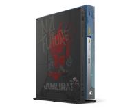 Microsoft Xbox One X 1TB - Cyberpunk 2077 Limited Edition  - 571407 - zdjęcie 6